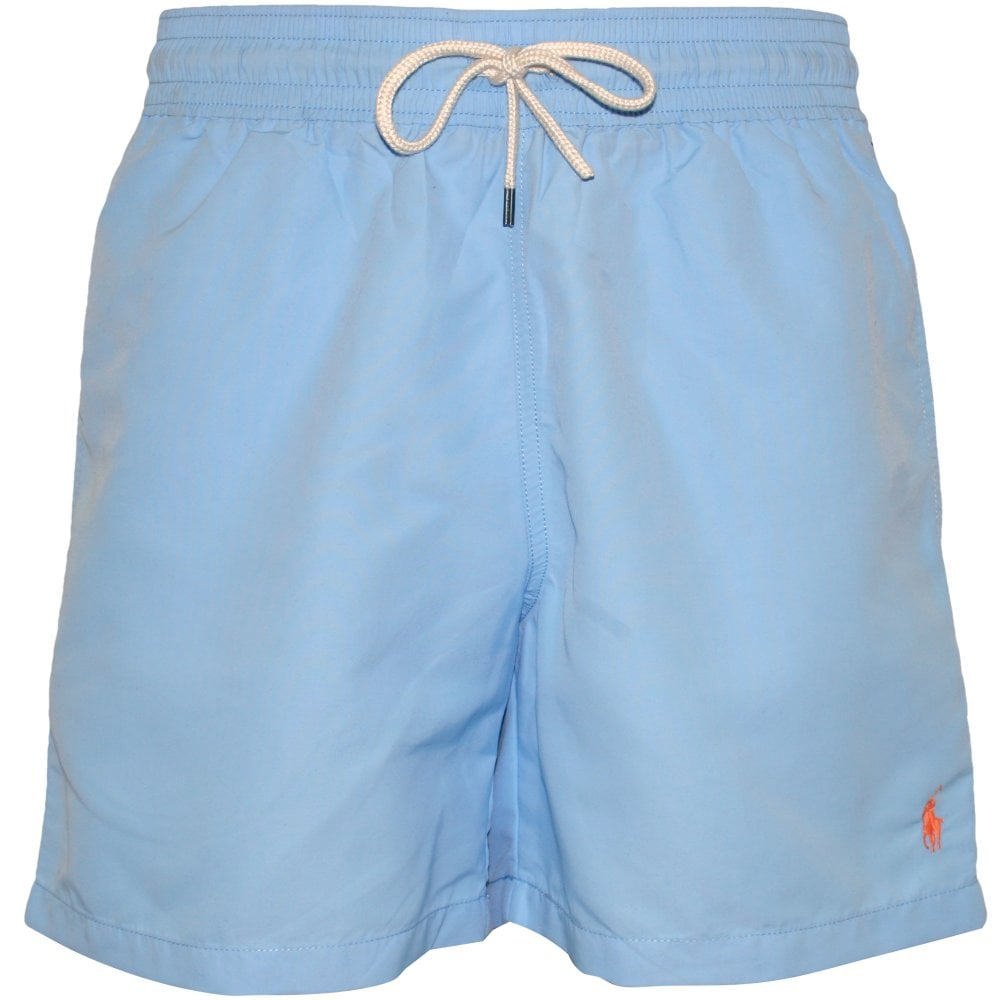 Fit Ralph Lauren Polo Slim Traveller BlueUnderu Swim ShortsBaby 0wOXN8Pnk