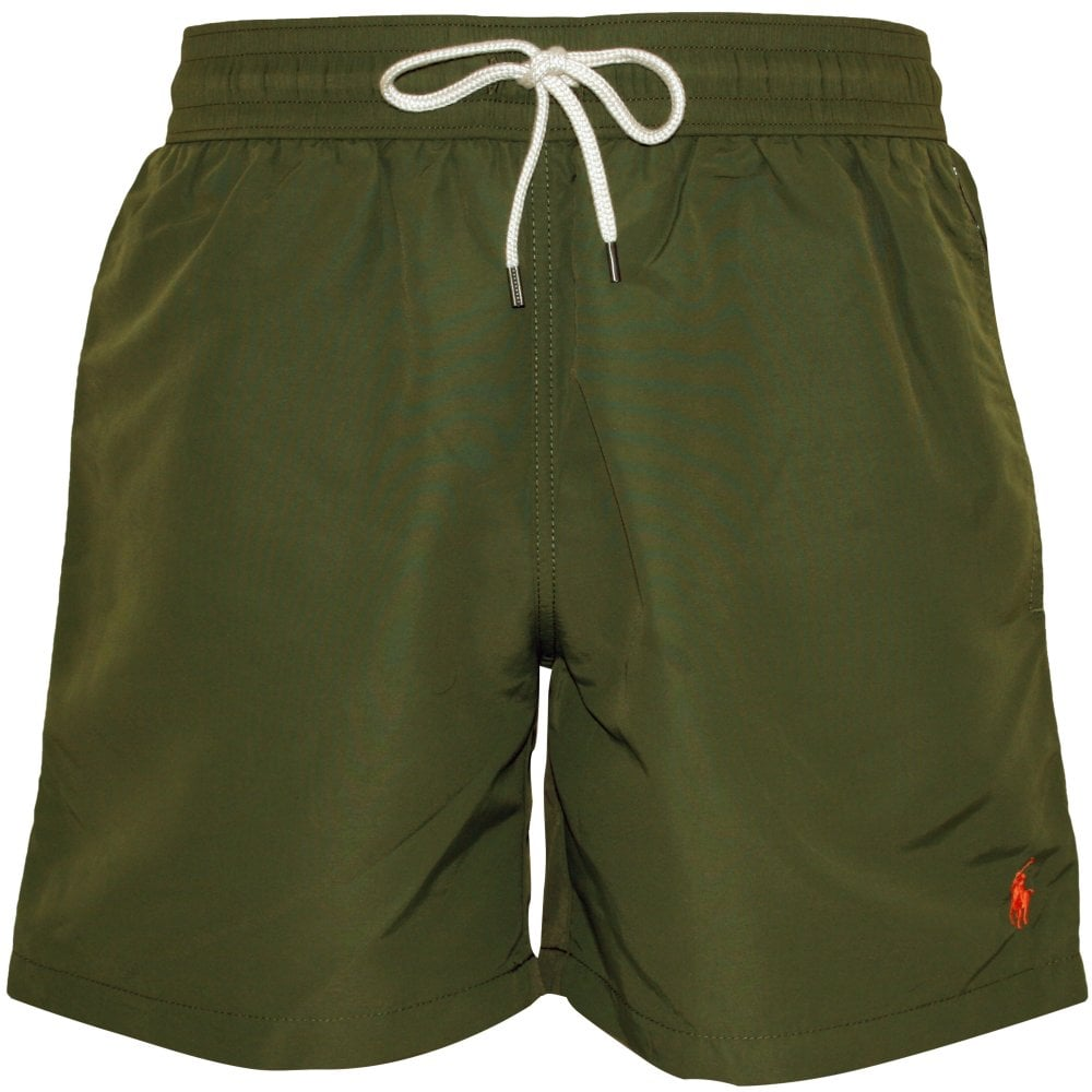 d6313cd95 Polo Ralph Lauren Traveller Swim Shorts