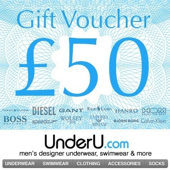 Win a £50 voucher to spend at www.underu.com