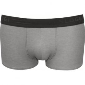 Explorer Boxer Trunk, Grey Combination