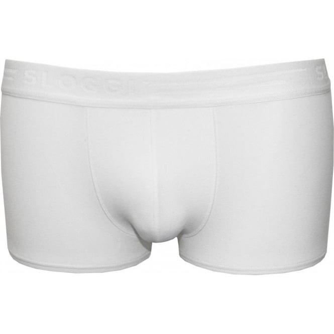 Sloggi Explorer Boxer Trunk, White