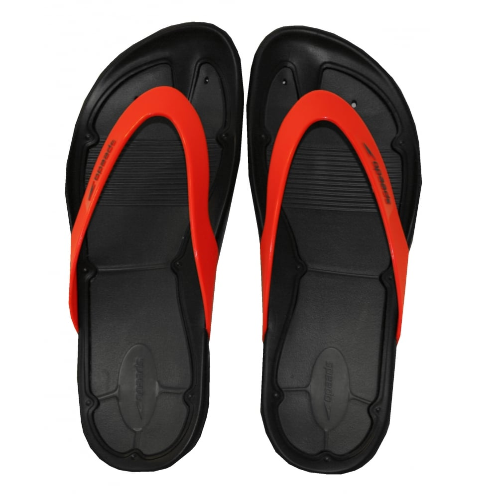 075541e55d92 Speedo Pool Surfer Thong Flip Flops