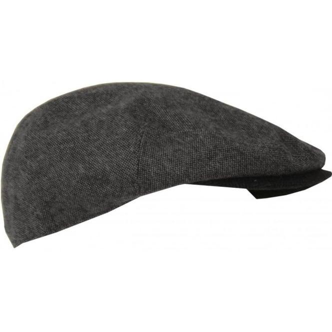 8f42626a0 Ted Baker Herringbone Flat Cap, Grey