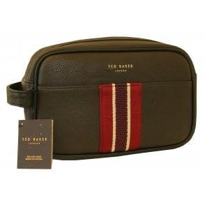 6ed908713481c Ted Baker Striped Webbing Holdall Bag