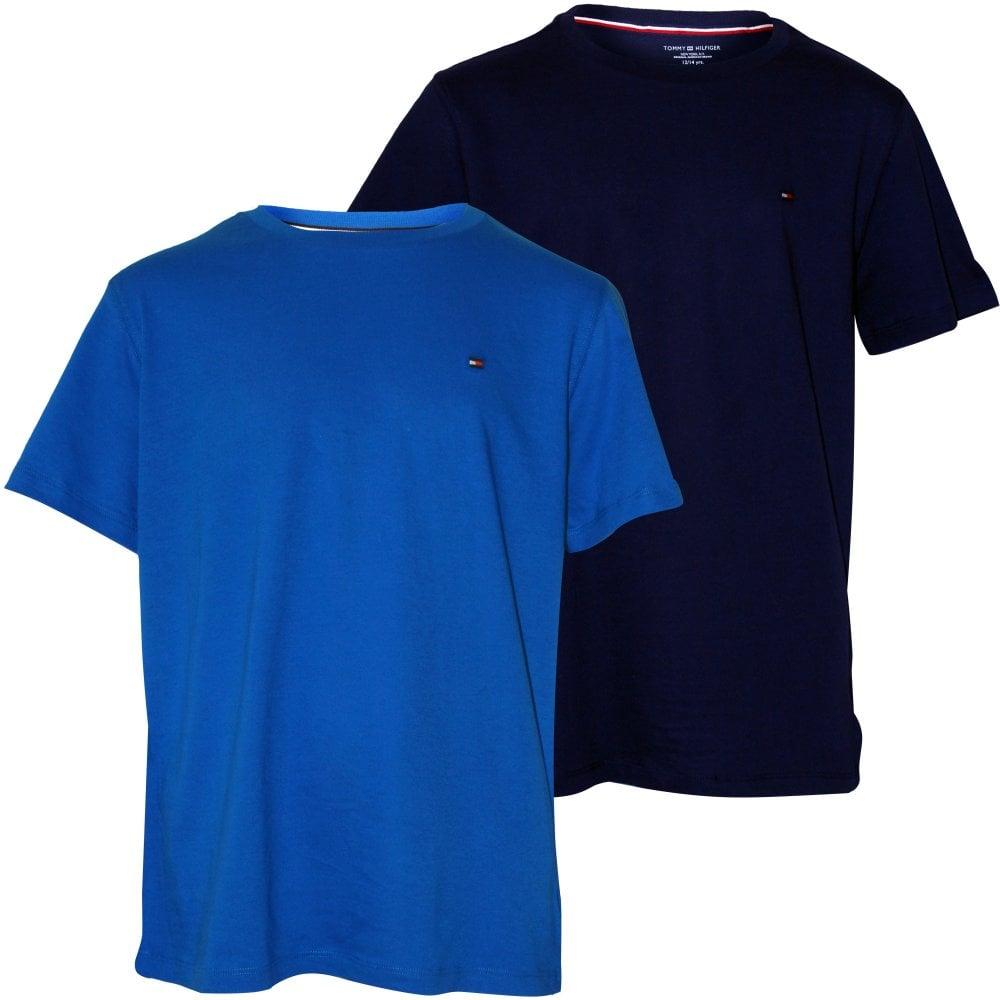 Scott Kids T-shirt 10 Icon Dark Heather Grey