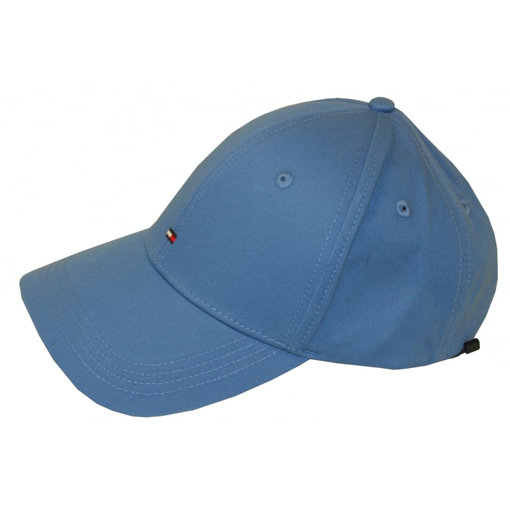 8b958177e922c5 Tommy Hilfiger Classic Baseball Cap, Blue   Tommy Hilfiger men's ...