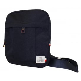 Crossover Reporter Bag, Navy