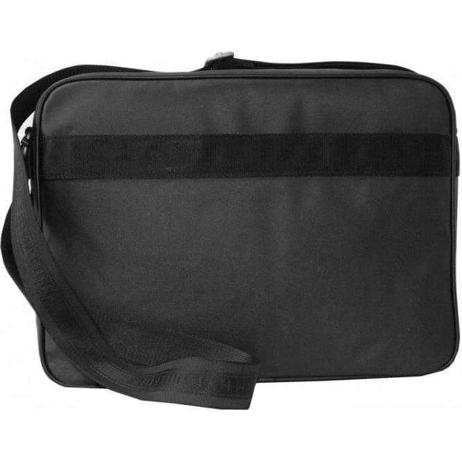461e1d0cac1 Tommy Hilfiger Darren Messenger Bag, Black | UnderU