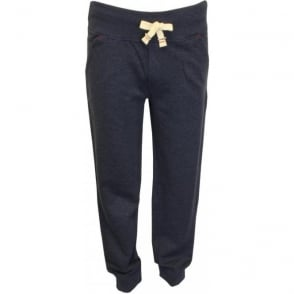 Dows Tracksuit Bottoms, Navy