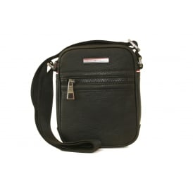 Essential Mini Reporter Bag, Black