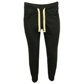 Icon Hawk Tracksuit Bottoms, Navy