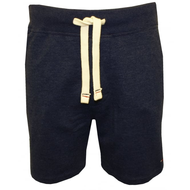 Tommy Hilfiger Icon Hawk Tracksuit Shorts, Navy