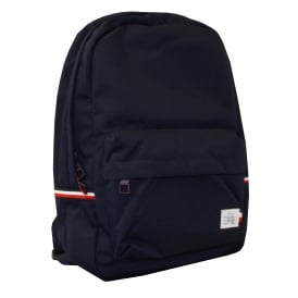 Laptop Sleeve Backpack, Navy