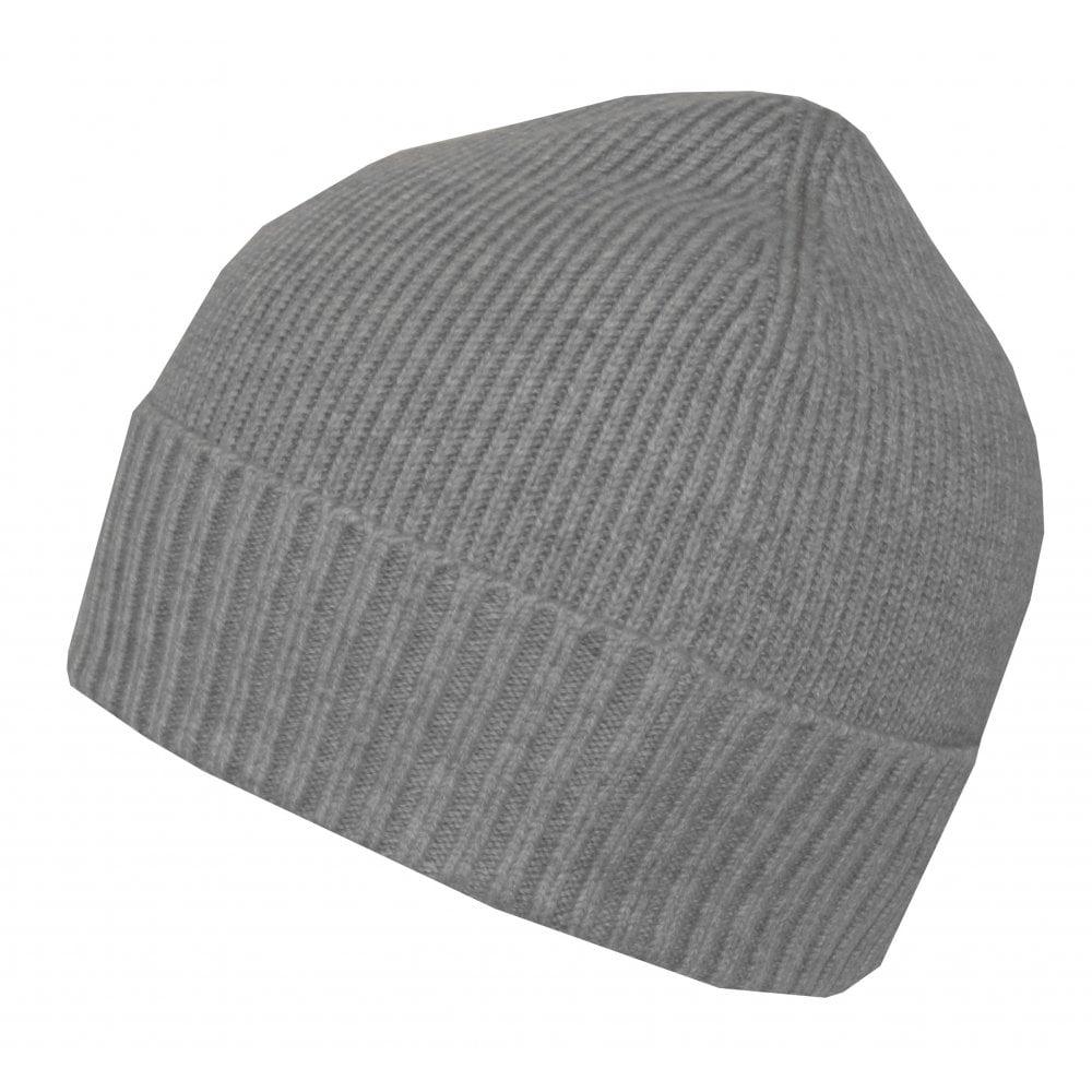 2625aef2840 ... Tommy Hilfiger Pima Cotton Cashmere Beanie Charcoal Heather  excellent  quality dfc13 63633 Pima Cotton Cashmere Beanie Hat
