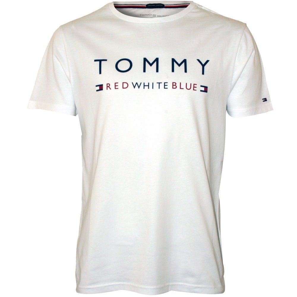 tommy hilfiger t shirt big logo, Tommy Hilfiger Baskets