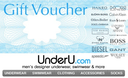 Main voucher with logos